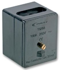 PRO ELEC 19288  Connector Block Mains 5 Way 100A Sp